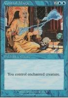 Battle Royale: Control Magic