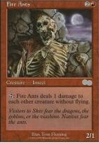 Battle Royale: Fire Ants