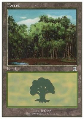 Battle Royale: Forest (C)