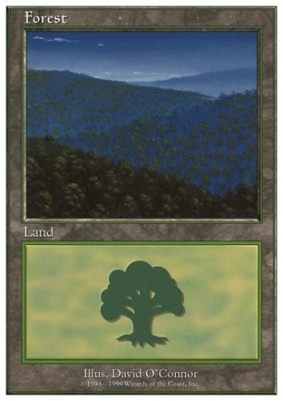 Battle Royale: Forest (G)