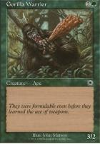 Battle Royale: Gorilla Warrior