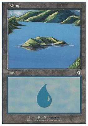 Battle Royale: Island (C)