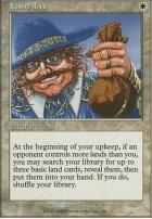 Battle Royale: Land Tax