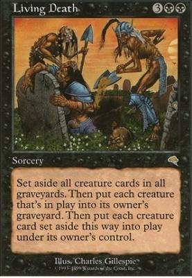 Battle Royale: Living Death