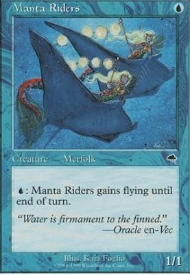 Battle Royale: Manta Riders