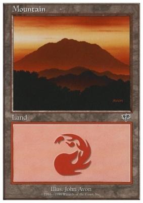 Battle Royale: Mountain (C)