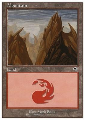 Battle Royale: Mountain (E)