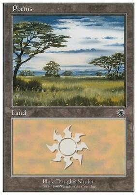 Battle Royale: Plains (A)