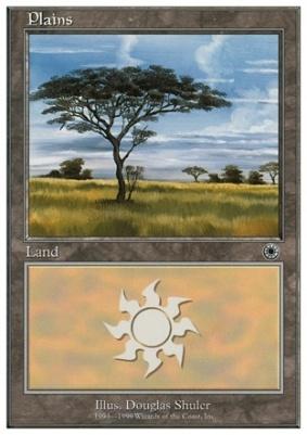 Battle Royale: Plains (B)