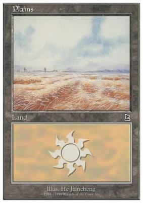 Battle Royale: Plains (C)