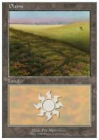Battle Royale: Plains (F)
