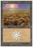 Battle Royale: Plains (G)