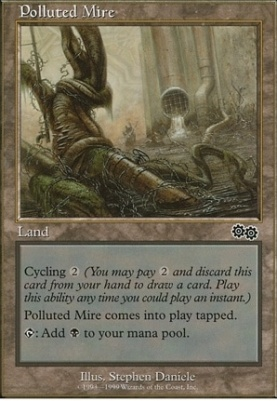 Battle Royale: Polluted Mire