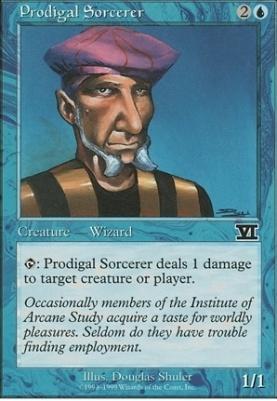 Battle Royale: Prodigal Sorcerer