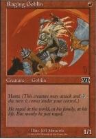 Battle Royale: Raging Goblin