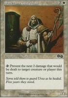 Battle Royale: Sanctum Custodian