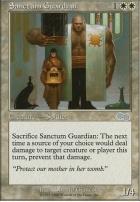 Battle Royale: Sanctum Guardian