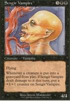 Battle Royale: Sengir Vampire