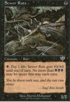 Battle Royale: Sewer Rats