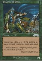 Battle Royale: Skyshroud Elite