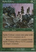 Battle Royale: Spike Colony
