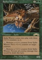 Battle Royale: Spike Weaver