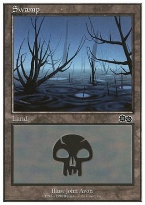 Battle Royale: Swamp (B)
