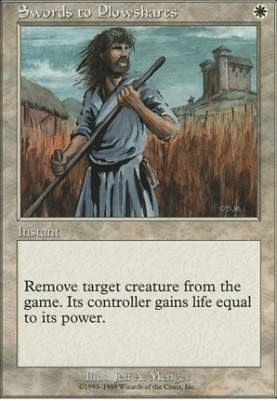 Battle Royale: Swords to Plowshares