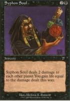 Battle Royale: Syphon Soul