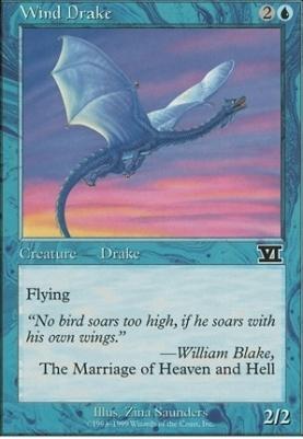 Battle Royale: Wind Drake
