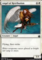 Battlebond: Angel of Retribution