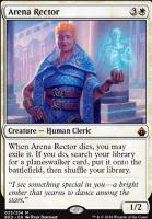 Battlebond: Arena Rector