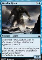 Battlebond: Benthic Giant