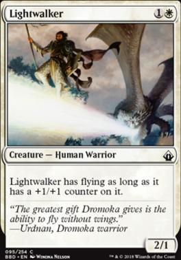 Battlebond: Lightwalker