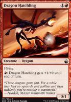 Battlebond: Dragon Hatchling