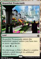 Battlebond: Bountiful Promenade