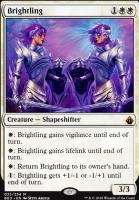 Battlebond Foil: Brightling