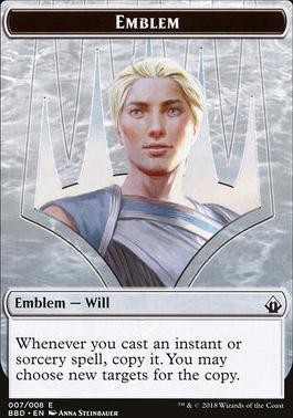 Battlebond: Emblem (Will Kenrith)