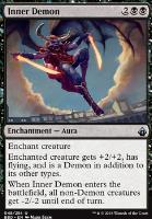 Battlebond: Inner Demon