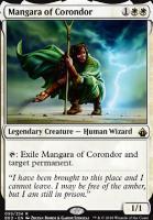 Battlebond: Mangara of Corondor