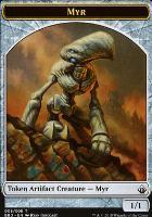Battlebond: Myr Token