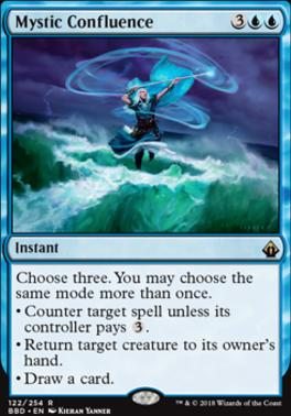 Battlebond: Mystic Confluence