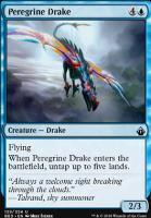 Battlebond: Peregrine Drake