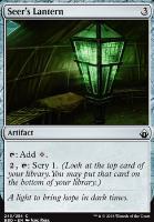 Battlebond: Seer's Lantern