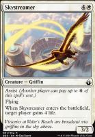 Battlebond Foil: Skystreamer