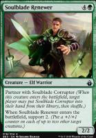 Battlebond Foil: Soulblade Renewer