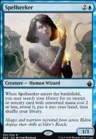 Battlebond: Spellseeker