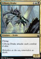 Battlebond: Urborg Drake