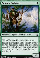 Battlebond: Veteran Explorer