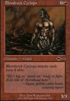 Beatdown: Bloodrock Cyclops
